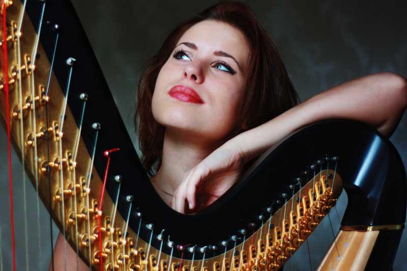 Harp Tile