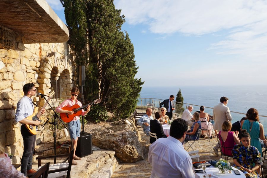 South France Weddings