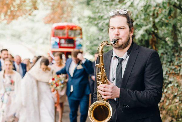 Themed Wedding Entertainment