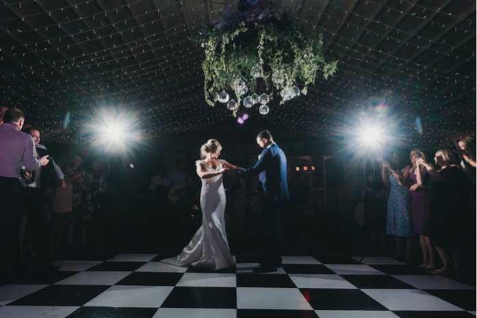 Wedding Hire Tips